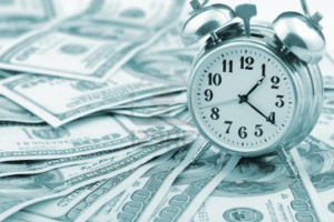 時間とお金をコントロール